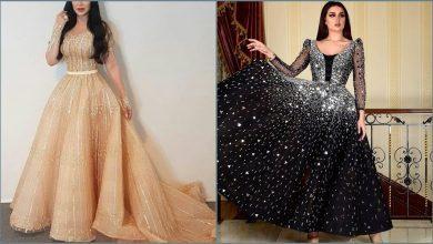 صورة فساتين سهرة 2020 احدث الفساتين Evening Dresses 2020