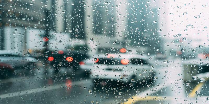 معلومات عن تفسير حلم المطر