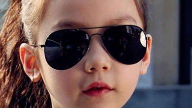 صورة نظارات شمسية للأطفال