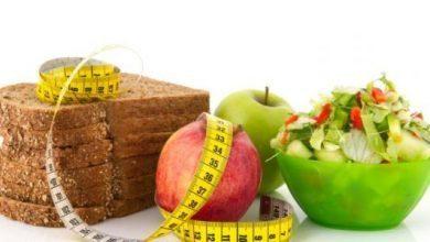 صورة الحمية الغذائية الصحية وأهم الأطعمة التي يجب تناولها