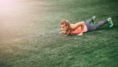 صورة تعرف على ما أهم 10 تمارين بوربي و فوائدها للجسم