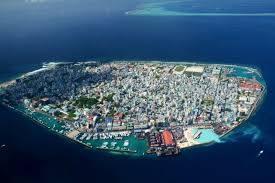 دولة المالديف