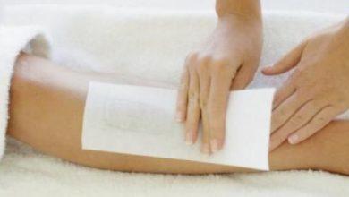 صورة إزالة الشعر بالشمع وأبرز 4 مميزات لتحقيق أقصى استفادة