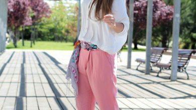 صورة أنواع الأقمشة الملائمة ازياء الصيف وأهم النصائح لاختيار ملابسك الملائمة