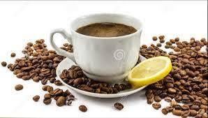 صورة القهوة للتخسيس … حبوب البن الخضراء