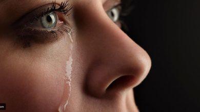 صورة تفسير البكاء في الحلم
