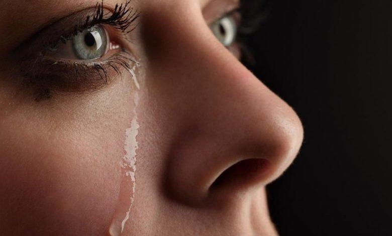 تفسير البكاء في الحلم