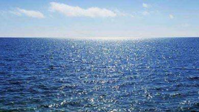 صورة تفسير حلم البحر وأرتفاع أمواجه أو السباحة به