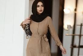 صورة كيفية اختيار أفضل ازياء حجاب لبشرتك؟