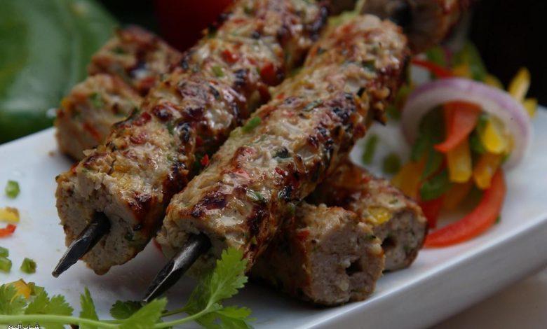 طبخات باللحم المفروم