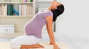 صورة اكتشف كيفية عناية الحامل بجسمها – خطوة بخطوة