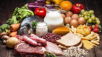 صورة أكلات نظام الكيتو دايت