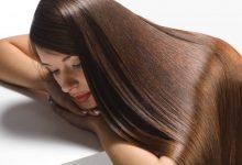 صورة ماسك لتنعيم الشعر ونصائح ليصبح أكثر تألقًا