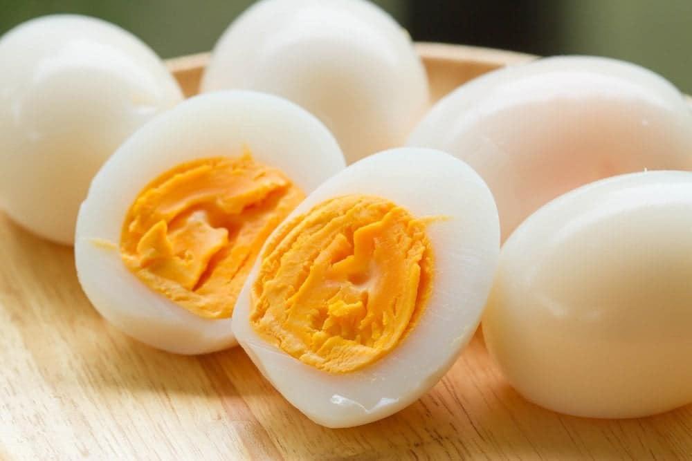 هل رجيم البيض صحي أم لا؟