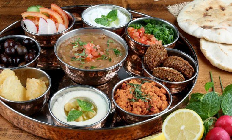 أشهر أكلات شعبية مصرية