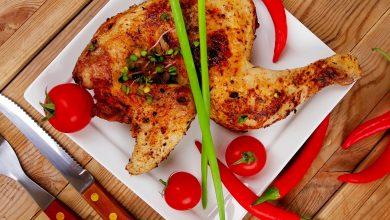 صورة أفضل طريقة عمل الدجاج المشوي