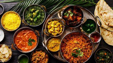 صورة أكلات مصرية سهلة وغير مكلفة.