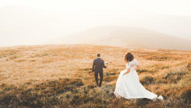 صورة تفسير حلم الزواج للعزباء لابن سيرين